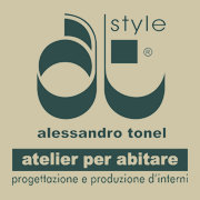 AT INTERIOR DESIGN MADE IN ITALY